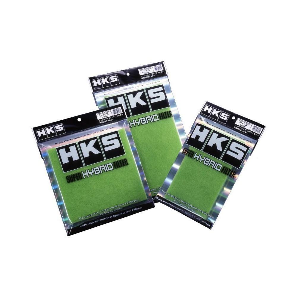 filtre de rechange HKS