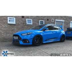 Extensions d ailes Focus RS 3