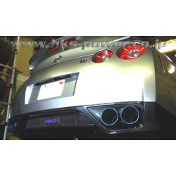 Racing Muffler GTR35 (Off road use only!)