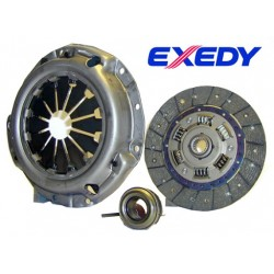 Kit embrayage + volant moteur Prelude F/H 92 01