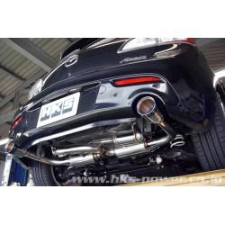 Legamax Premium Mazda 3 MPS/Axela BL3FW 2009/05~Twin
