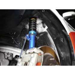 Kit suspension réglables Swift ZC33S