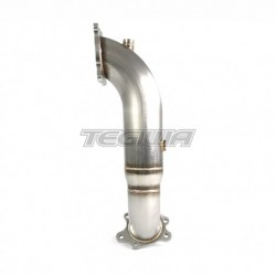 Decat downpipe FK2 FK8