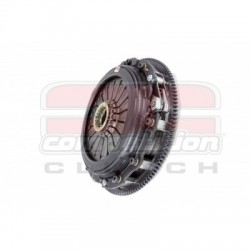 CC Twin disc clutch kit 2.0L N5F ENGINE (4WD) MT75 GEARBOX
