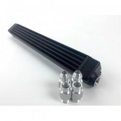 Radiateur d'huile pour châssis E30