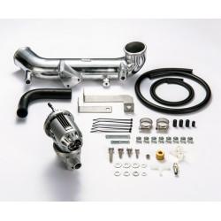 Blowoff valve HKS Civic type R FK8