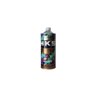 Huile HKS 0W25 en 1L