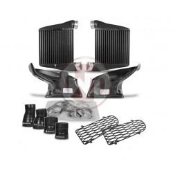 Intercooler Kit EVO2 Audi  RS4 B5