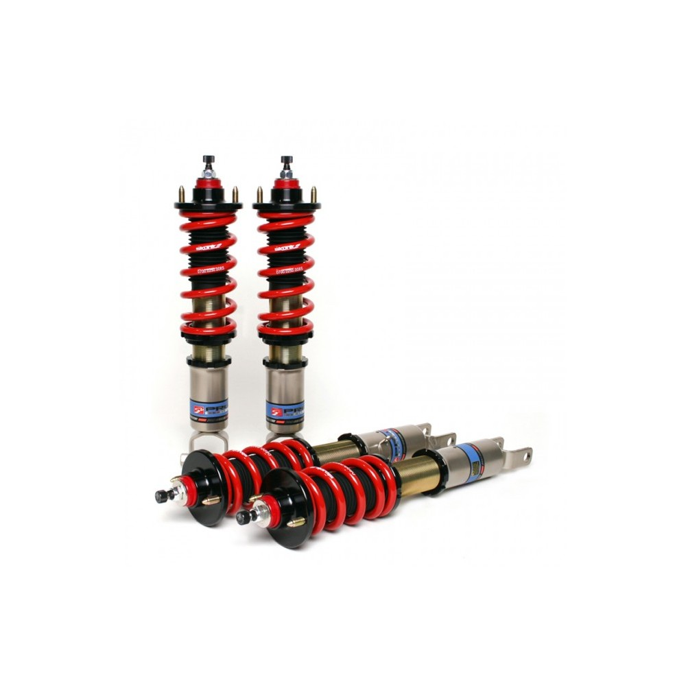 Skunk2 Pro-C Monotube coilover ED EE fourche