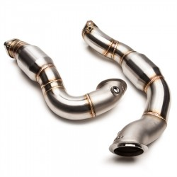 Cobb BMW N54 Catted Downpipes