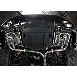 Super Sound Master Lexus IS-F