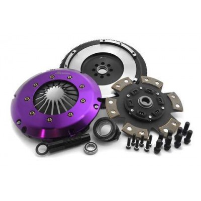 Xtreme clutch FOcus  mk2 ST RS 5cylindres