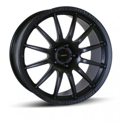 "TEAM DYNAMICS PRO RACE 1.3 ALLOY WHEEL 18"" CIVIC TYPE R FK2 15+"
