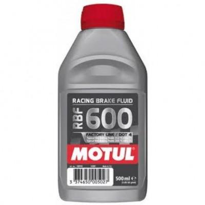 MOTUL RBF600 0.5L