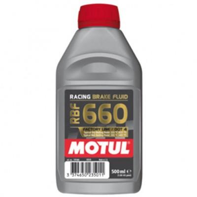 MOTUL RBF660 0.5L