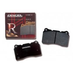 Plaquettes avants DIXCEL MEGANE RS2 CORSA OPC
