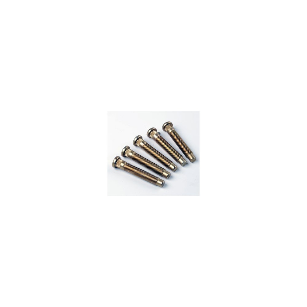 "Late model GM M12 X 1.50"" wheel stud kit"