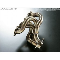 FN2 Type-R EURO FX-PRO EXHAUST MANIFOLD