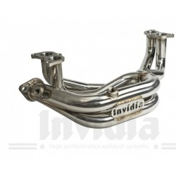 Equal Length Race Exhaust Manifold GT86 BRZ