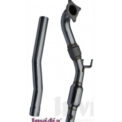Scirocco / Golf 5 & 6 / TT / Leon 2.0 Tsi Race Catalyst 2.75 inch/downpipe ( 70mm )