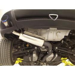 HKS Single Hi Power Mazda RX8