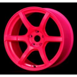 57C6 Luminous pink