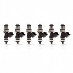 Cobb 1000cc Fuel Injectors for Porsche 996/997.1 TT
