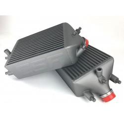 Jeu d'echangeur CSF pour 991.1 & 991.2 Turbo/S