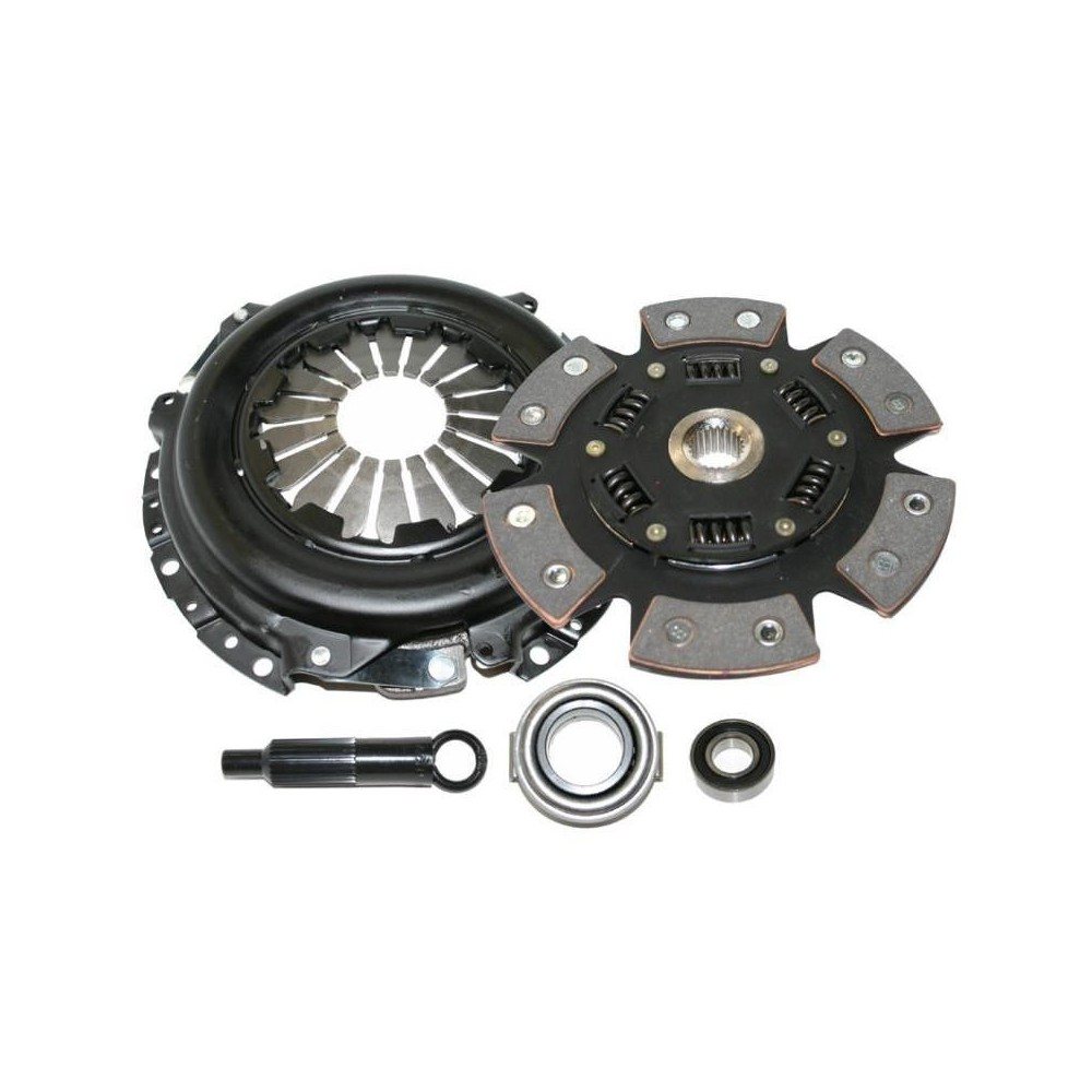 CC Stage 4 Clutch Toyota Corolla 4AFE AWD