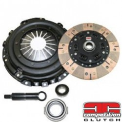 CC Stage 3 Clutch Toyota Corolla 4AFE AWD
