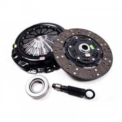 CC Stage 2 clutch kit 2.0 L N5F ENGINE (4WD) MT75 GEARBOX