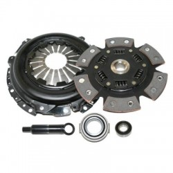 CC Stage 4 Clutch Mazda RX7 1.3L Turbo FD