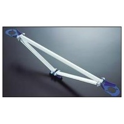 CUSCO  ADDITIONAL STRUT BAR R TRIANGLE  AE86