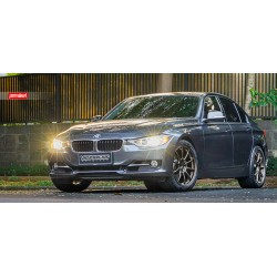Jantes VOLK ZE40 19 BMW M3/M4 & M2