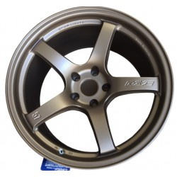 57C6 Bronze  limited 18x9.5 5x100 ET38
