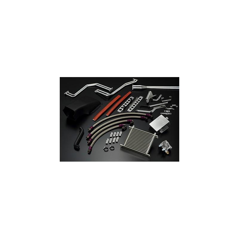 DCT Cooler (Transmission Cooler) GTR35 For 2011~ Cars