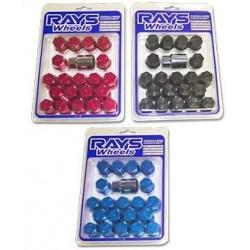 Rays Duranuts  12mm
