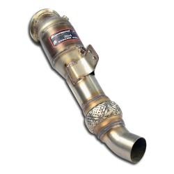 Cataliseur metal haut débit B58  F2X 40i  200cel