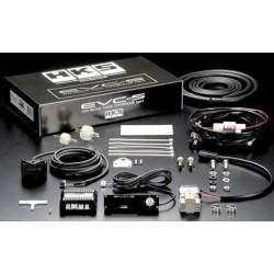 EVC-S  Boost Controller (Solenoid Type universal)
