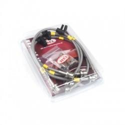 Civic EG4 1.5 Lsi tambours