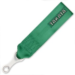 Sangle TAKATA remorquage TOW STRAP