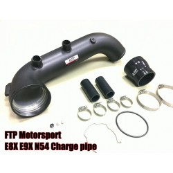 FTP N54 charge pipe 1M 135i 335i BMW