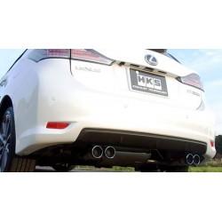 Legamax Premium Lexus CT200h