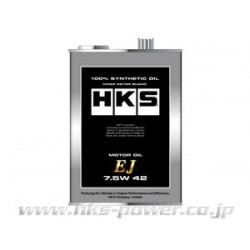 Super Oil EJ 7.5W-42 4L