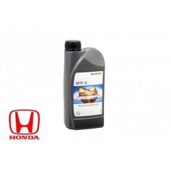 Huile MTF3 Honda