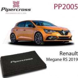 Filtre a air sport Megane4 RS