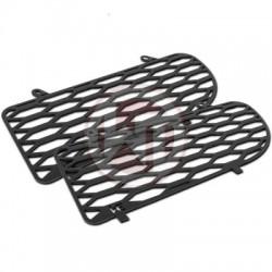 Air Inlet Gitter Set Audi RS4