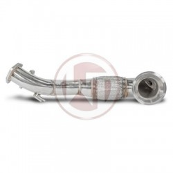 Downpipe for Audi TTRS 8J / RS3 8P