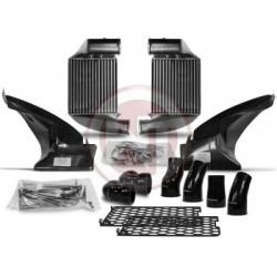 Comp. Gen.2 Intercooler Kit Audi RS6+ / US [C5]