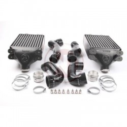 Performance Intercooler Kit for Porsche 996